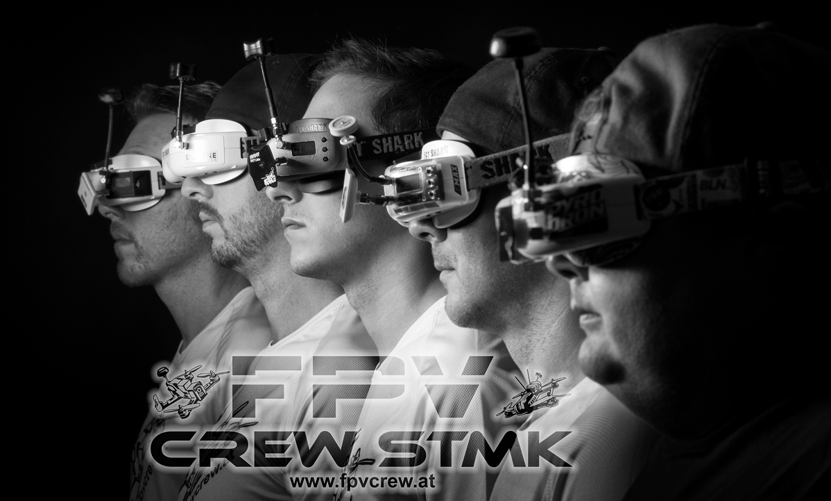 First Person View Crew Steiermark Modellsportverein Droneracing